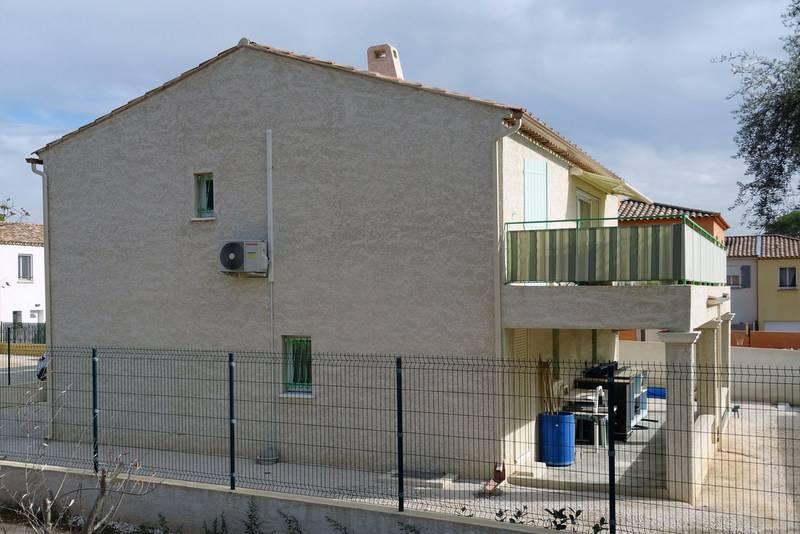 Construction maison tage avec escalier exterieur for Exterieur maison 3d