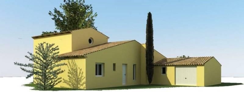 Construction maison tage traditionnelle et atypique for Constructeur maison toulon
