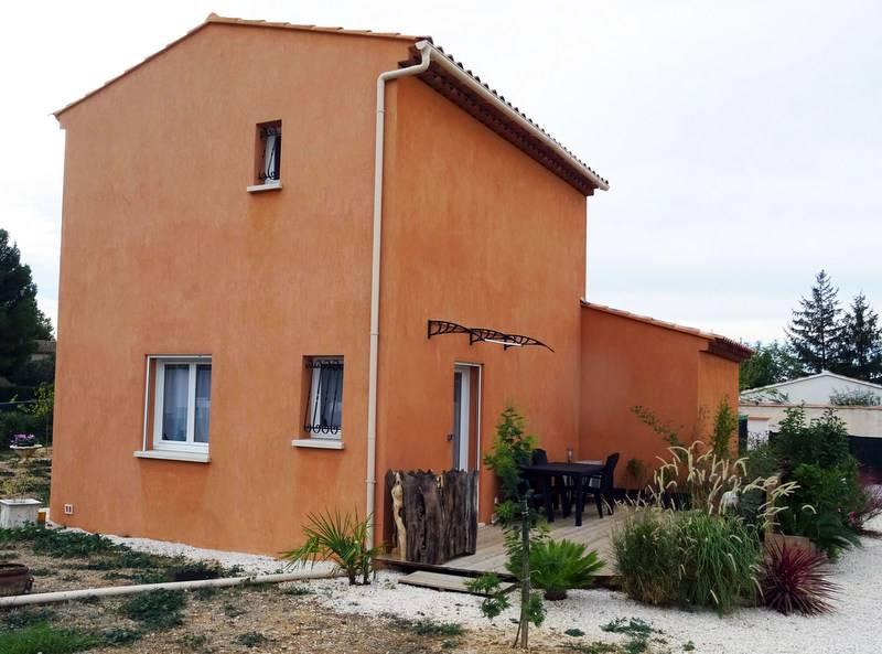 Construction maison tage traditionnelle et atypique for Construction maison etage