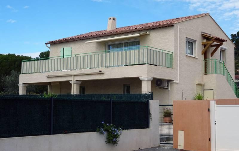 Conception de maisons traditionnelles toulon sotrapim for Constructeur maison toulon