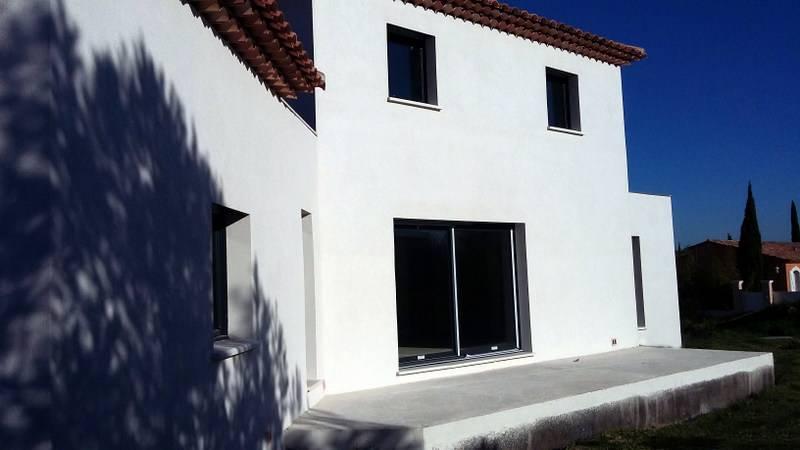 Constructeur de maisons sur mesure toulon sotrapim for Constructeur maison toulon